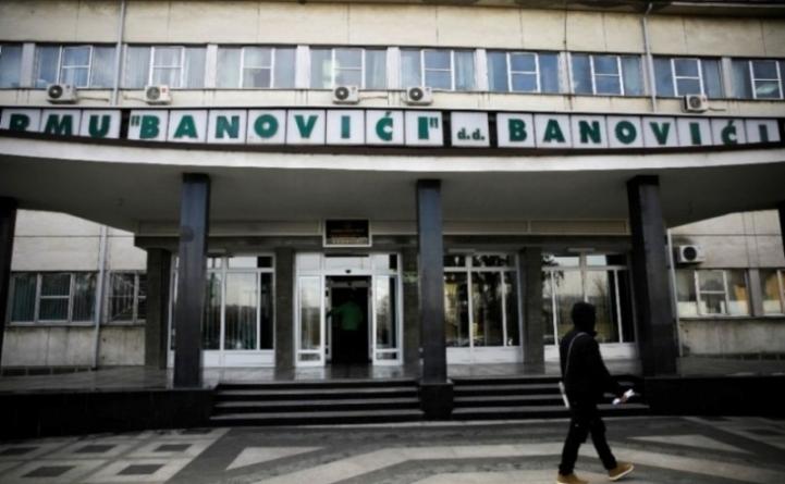 Banovići smanjili isporuku uglja, ugašen Blok 6 Termoelektrane Tuzla