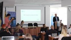 Upriličena prezentacija poslovnih ideja učesnika YEP inkubatora poslovnih ideja iz Tuzle