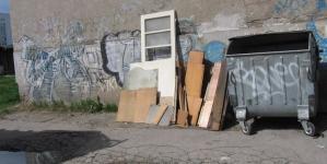 """JKP """"Komunalac"""" Tuzla: Počela akcija organizovanog odvoza krupnog i kabastog otpada"""
