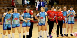 Jedinstvo zbog povrede ostalo i bez Andree Mijailović