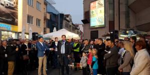 Govedarica se priključio građanima: Nema pregovora s režimom