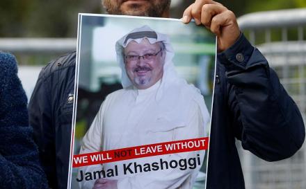 Turski zvaničnik: Tijelo novinara Jamala Khashoggija je izrezano na komade