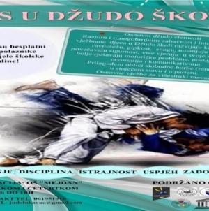 Besplatna Judo škola