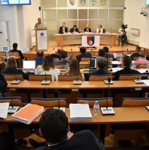 U petak počinju pregovori o formiranju vlasti u Kantonu Sarajevo bez SDA