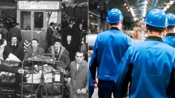 50 godina od gastarbajterskog sporazuma: Njemačka je i dalje san radnika iz zemalja bivše SFRJ