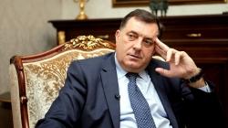 Milorad Dodik potvrdio da će mu Kusturica biti savjetnik