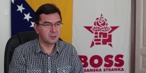 Ajanović: Potrebno hitno iznaći mogućnosti za otvaranje dnevnog centra za privremeni smještaj migranata