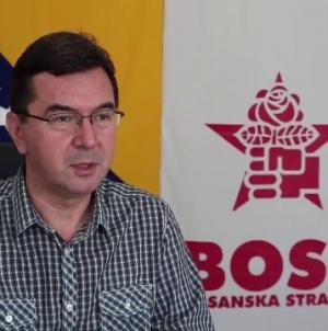 BOSS: Promocija knjige je dokaz da vlast susjedne države ne odustaje od veličanja okupatorsko – genocidne politike