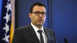 Nermin Džindić: Kreditna garancija Vlade FBiH za Blok 7 je zakonita