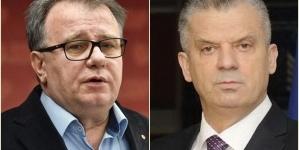 Nikšić i Radončić čvrsto dogovorili koordiniran nastup u formiranju vlasti bez SDA