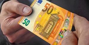 Bh. tržište vrvi lažnim novčanicama: 50 eura među najčešćim lažnjacima