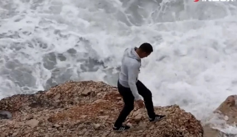 Pogledajte snimke nevremena na Jadranskoj obali, najgore je na jugu Dalmacije