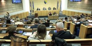 Najavljena blokada vlasti na nivou FBiH i BiH