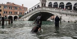 Raste broj žrtava nevremena u Italiji, Venecija pod vodom