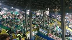 "Raspjevani navijači Sjeverne Irske: ""Bosna, Bosna"""