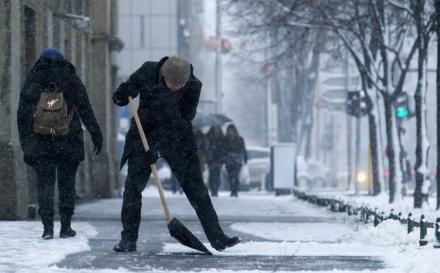 U BiH stiže polarni talas sa sjevera, sredinom sedmice moguć snijeg
