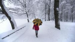 Spremite se, stigao je: Sutra snijeg u Bosni i Hercegovini
