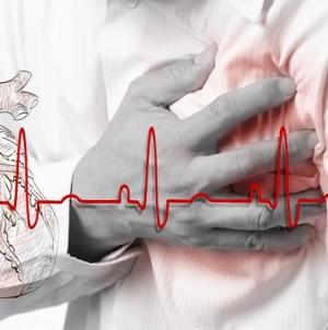 Znakovi koji pokazuju da imate problema sa srcem