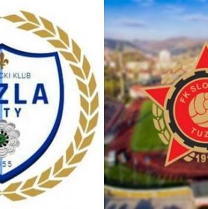 14. kolo: Tuzla City dočekuje Mladost, Sloboda ide u goste Sarajevu