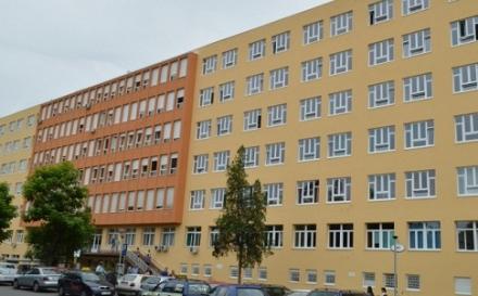 Blizu 120 radnika Univerzitetskog kliničkog centra Tuzla u izolaciji