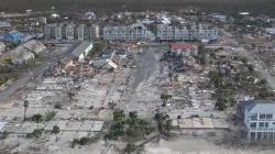 Ruši sve pred sobom: Čudovišni uragan Michael stigao do Floride