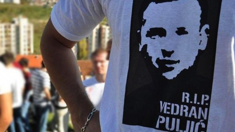 Devet godina od ubistva Vedrana Puljića, za njegovu smrt još niko nije odgovarao
