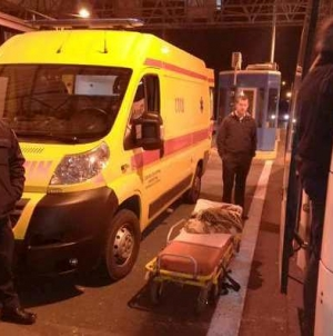 Porodila se putnica u autobusu na putu iz Tuzle ka Hamburgu