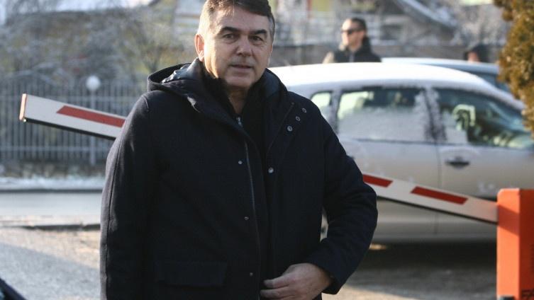 Podignuta optužnica protiv Gorana Salihovića, bivšeg glavnog državnog tužioca
