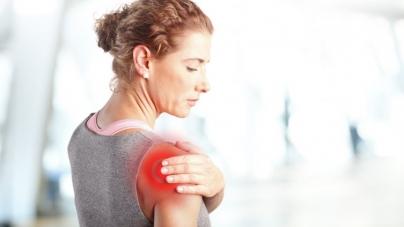 Fizikalna terapija vraća zglob ramena u funkciju