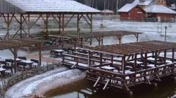 Snijeg već pada na bh. planinama, u narednim danima i u većem dijelu BiH