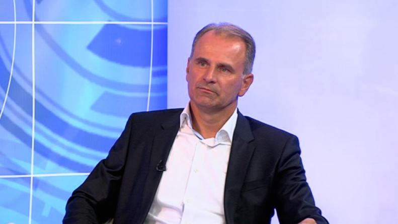Jerlagić: Stranka za BiH će o formiranju vlasti razgovarati sa svima