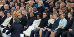 KAKVU JE PORUKU POSLAO RASPORED SJEDENJA: I dok se Vučić nalazio u pozadini, evo gdje je sjedio Izetbegović