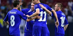 """Večeras """"Zmajevi"""" igraju odlučujući meč protiv reprezentacije Austrije"""