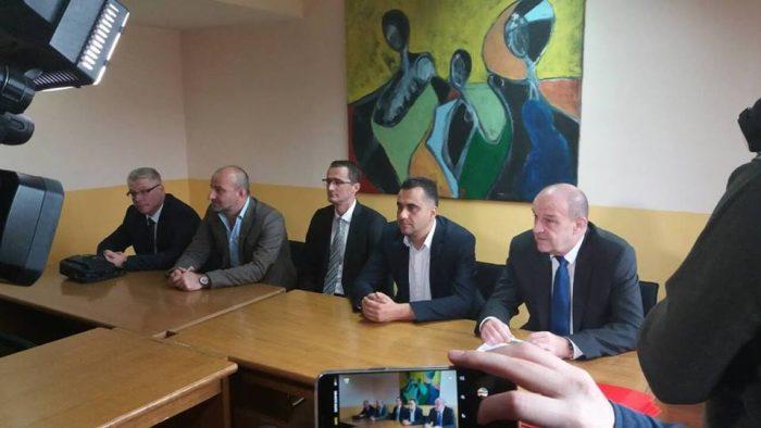 Formiranje vlasti u TK: SDP sporost pravda objektivnim razlozima, opozicija neće opstruisati