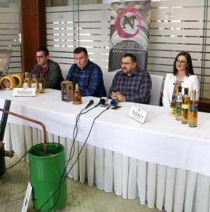 Drugi festival rakija i žestokih pića biti će održan 30. novembra u Tuzli