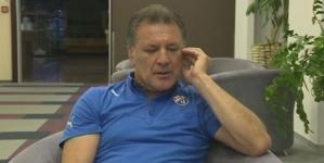 """Zdravko Mamić: """"Otišao sam u Banoviće, do rudnika u kojem radi Ajdinov otac…"""""""