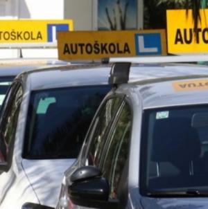Utvrđen Pravilnik o vozačkoj dozvoli