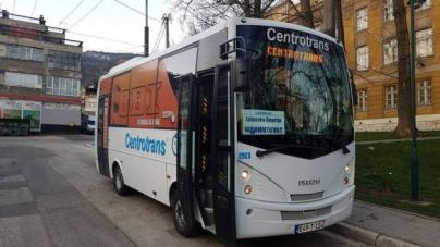 """OVO IMA SAMO U BiH: Putnik ispao iz """"Centrotransovog"""" autobusa i zadobio teške povrede, vozač bio pijan"""