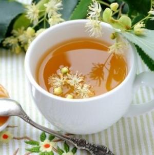Čaj od lipe snižava pritisak i jača krvne sudove