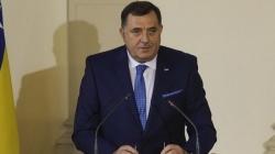 """Dodik: Hrvatska je """"zavalila"""" Hrvate u BiH u nezavidan položaj"""