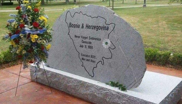 Kanada bi mogla postati prva država koja će sankcionisati negatore genocida u Srebrenici