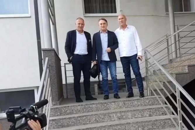 Ipak nije nepoželjan: Željko Komšić posjetio Bugojno