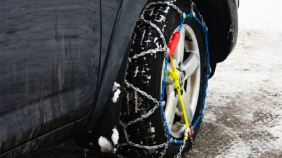 Od danas obavezno korištenje zimske opreme u BiH