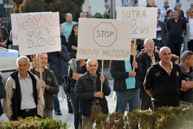 Lukavčani digli glas: Gušimo se u zagađenom zraku, u ovom gradu je teško živjeti