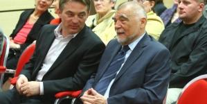 Mesić o Komšiću: Znam ga jako dugo, branio je BiH