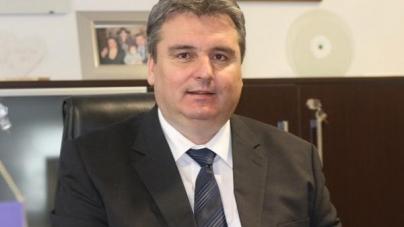 Uhapšen Emdžad Galijašević, bivši gradonačelnik Bihaća
