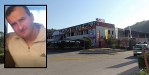 Tužilaštvo TK predložilo pritvor za Omera Đikanovića: Iz kase uzeo 14.000 KM a potom izazvao požar u firmi Murex