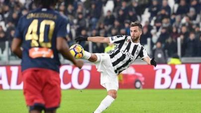 Pjanić je želio u PSG, ali je Juventus stopirao odlazak
