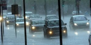 BiH prijete obilne padavine, ovo su najugroženija područja