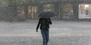 Za Mostar uključen meteoalarm: Očekuje nas nevrijeme i pad temperatura